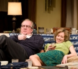 Tracy-Letts-and-Carrie-Coon-in-Steppenwolf-Theatre-production-of-Whos-Afraid-of-Virginia-Woolf-on-Broadway